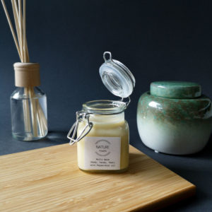 Mentha Spicata Herb oil